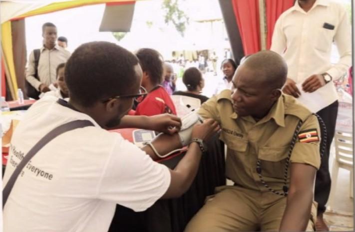 Uganda Kidney Foundation