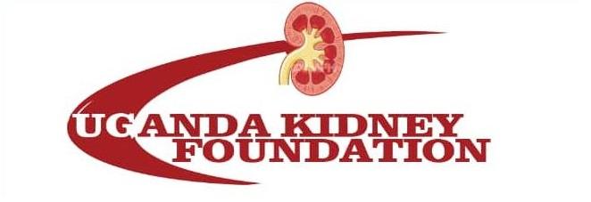 UGANDA KIDNEY FOUNDATION Logo
